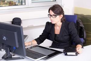 Internet i komputer jako metoda na komunikowanie się